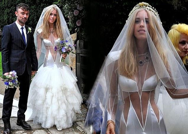 свадьба леди мэри чартерис