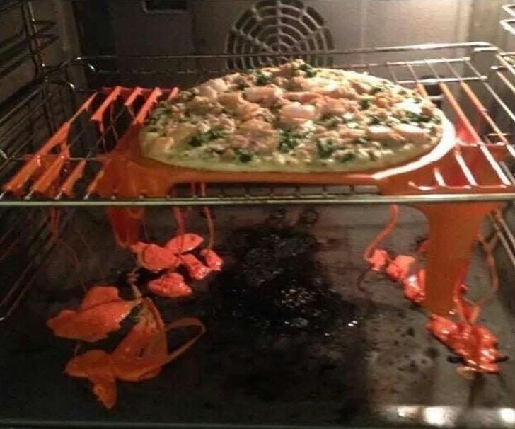 пицца в духовке рис 2