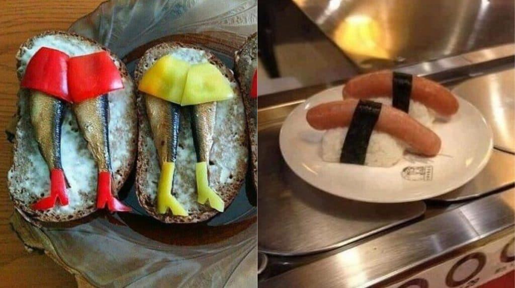 Мужчины и кухня