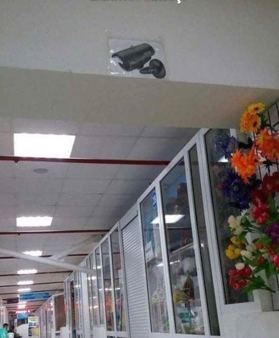 картинка с камерой слежения