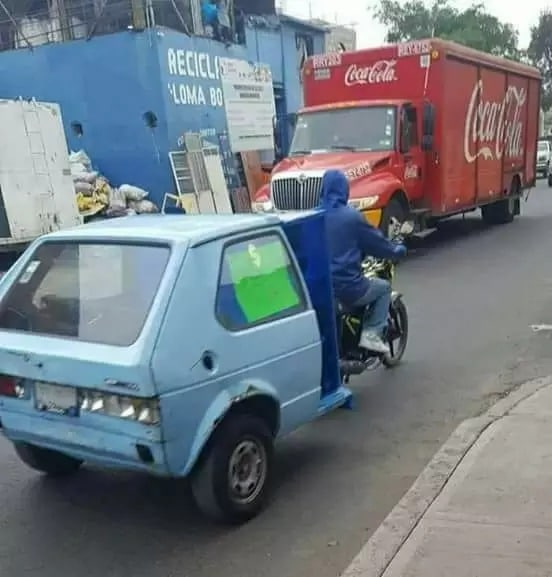 Транспорт оригинальный