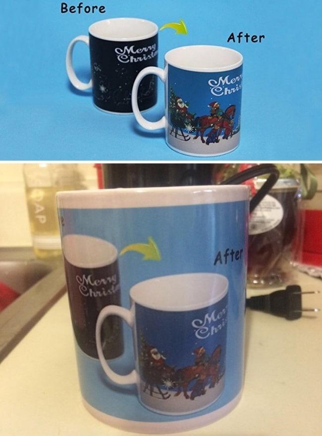 китайские чашки