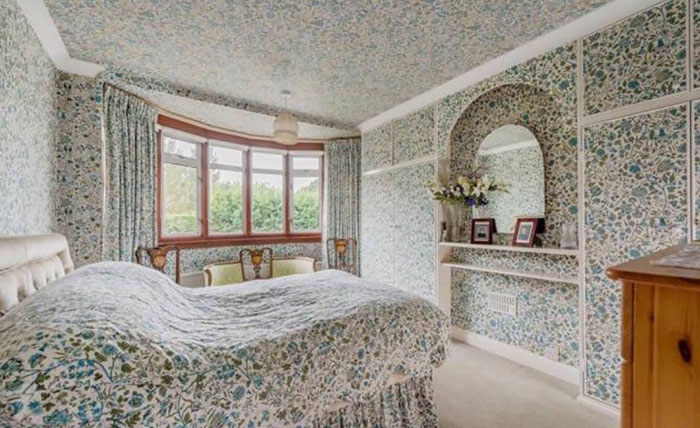 комната с неудачным дизайном