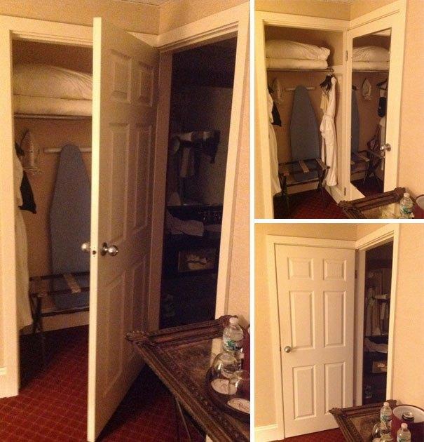 Гостиничные неудачи или 11 фотографий, которые могли быть сделаны только в отелях! Часть 2 рис 2