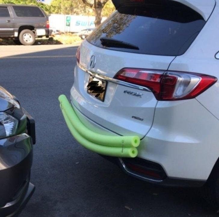 бампер авто
