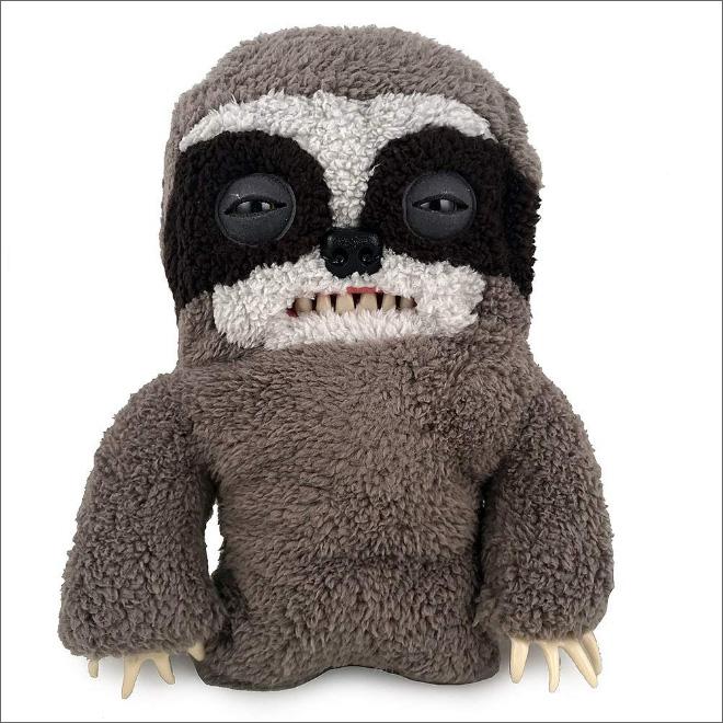 игрушечный ленивец