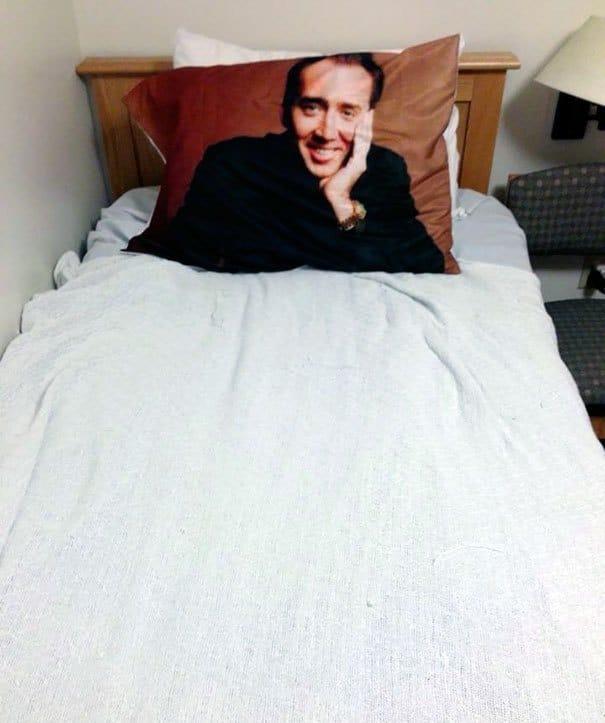 забавное постельное белье