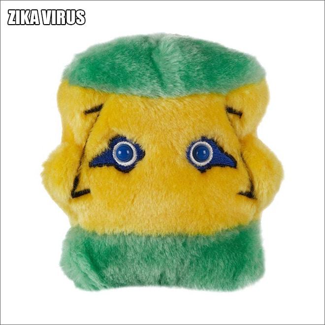 мягкая игрушка с глазами