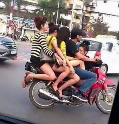 Тем временем в Азии  Приколы