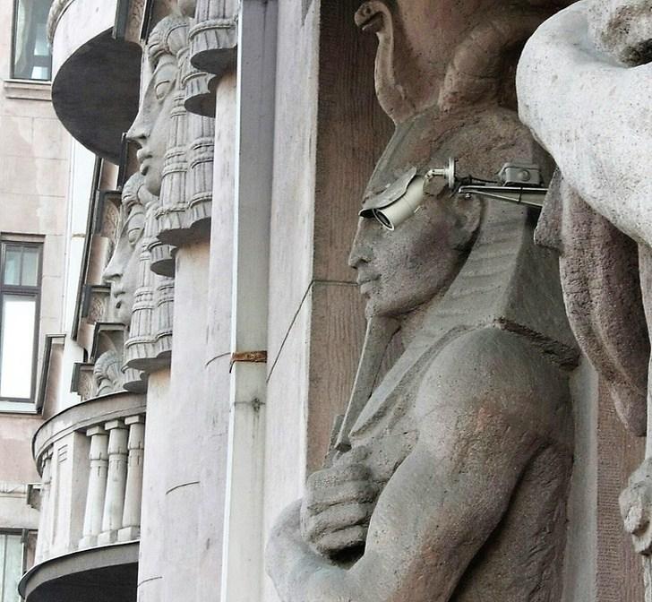 фигура фараона