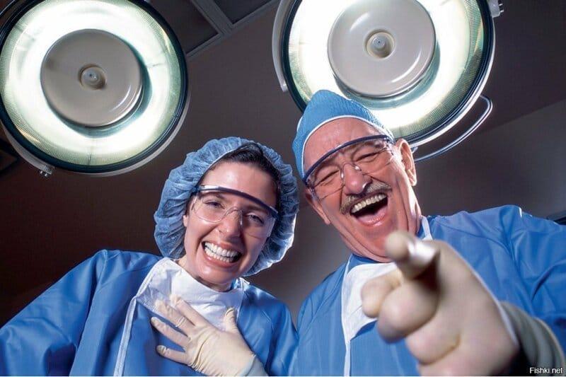 Дочки день, смешные картинки медик
