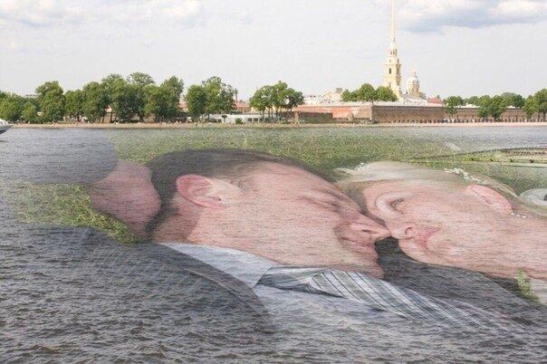 Гуру Фотошопа из Одноклассников, которые шокируют своими феноменальными работами