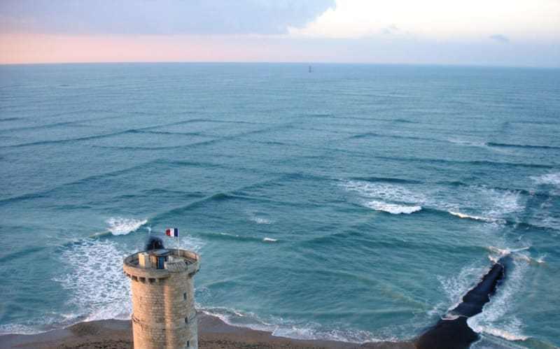 перекрестные волны
