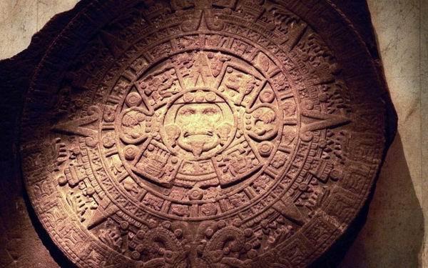 Годы с 618-го по 907 в истории многих цивилизаций отсутствуют Интересное
