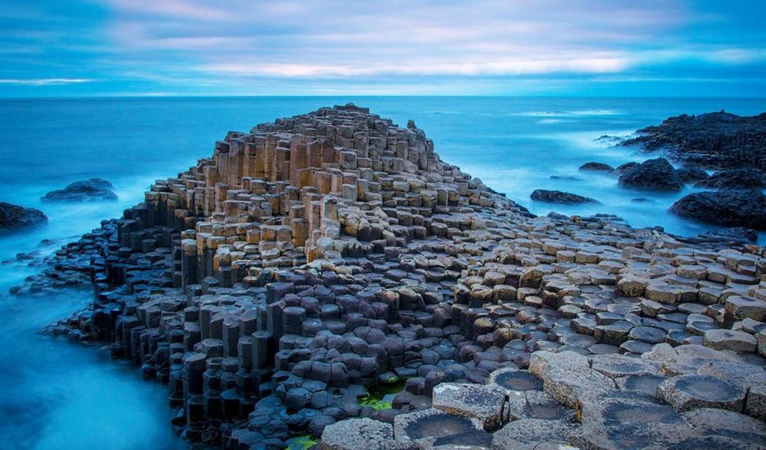 10 невероятных морских побережий мира
