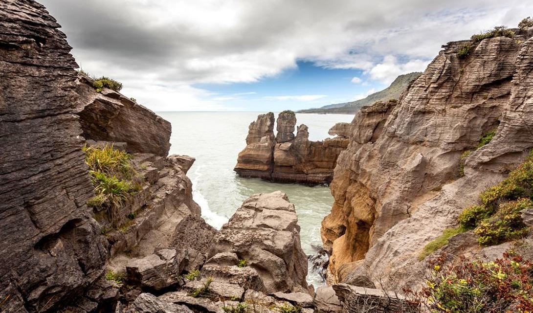10 невероятных морских побережий мира австралий,море,опасность,отдых,побережье,Пространство,путешествие,Россия,США,туризм