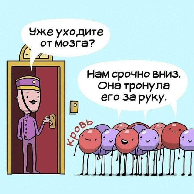 organov-cheloveka-vnutrennih-komiksy-kartinki-komiksy