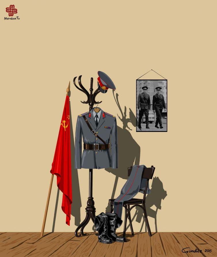 Милиция в СССР советский милиционер