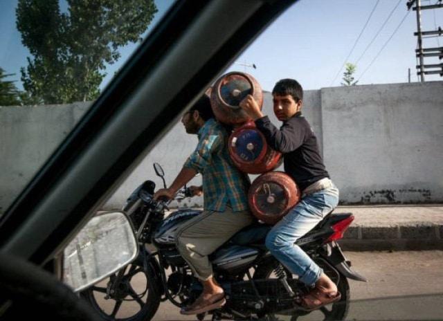 Народ, который ни разу не слышал о технике безопасности часть 2.(43 фото)