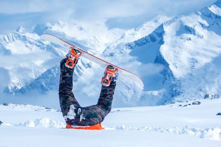 12 зимних фото, которые заставят тебя полюбить лето еще сильнее! Жизнь,Приколы,зима,погода,снег,фото