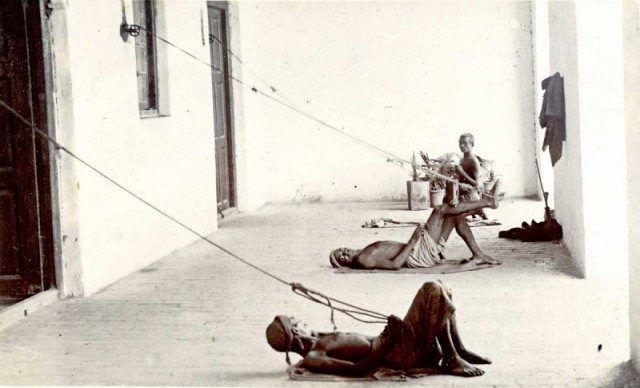 Обалденные исторические фото. Крутотень!