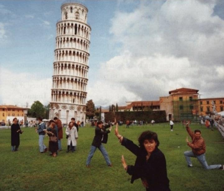Тем временем в Италии… 10 забавных фото из страны макаронников! Приколы,интересно,Италия,странное,фото,юмор
