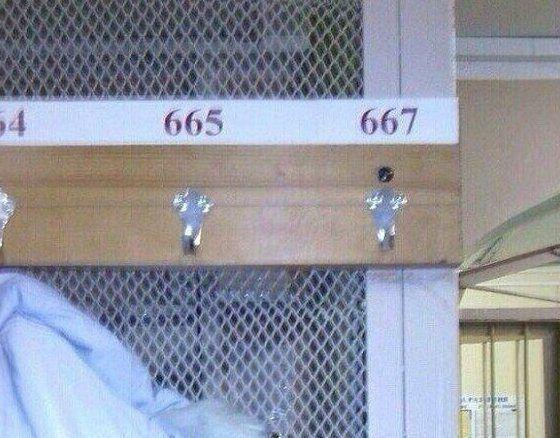 Суеверны люди - такие суеверные...