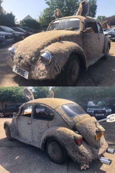 Новый автоюмор