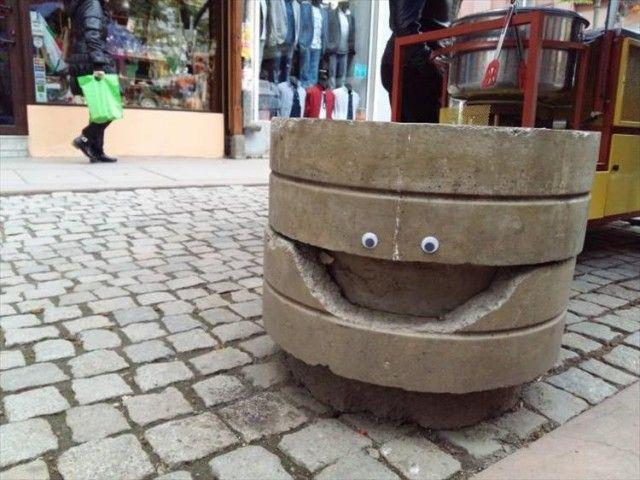 Улыбайтесь, господа, улыбайтесь! ❘ 24 картинки