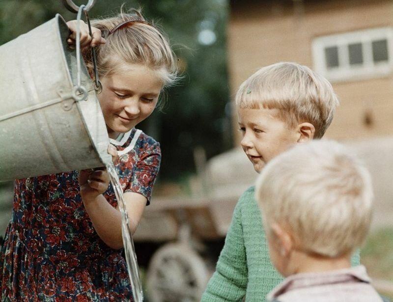 deti-sovetskie-schastlivye-krasivye-fotografii-neobychnye-fotografii