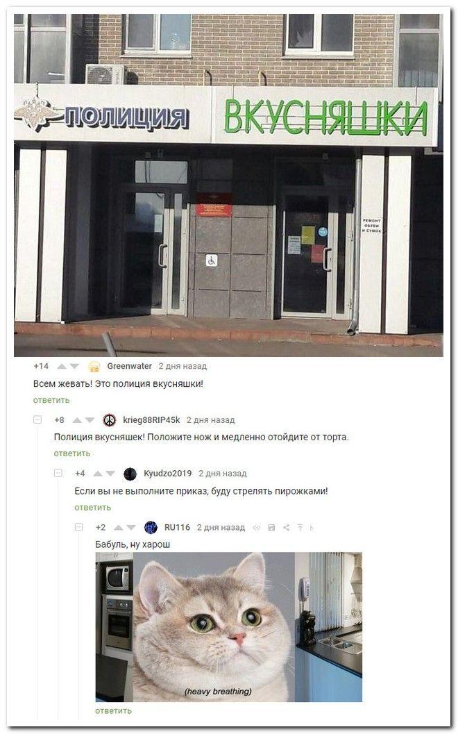 Забавные комментарии из социальных сетей от 11.12 ❘ фото