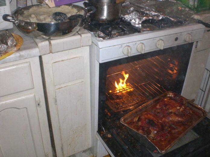 25 кулинарных фейлов ❘ фото Приколы,ekabu,ru,дом,фейлы,фото