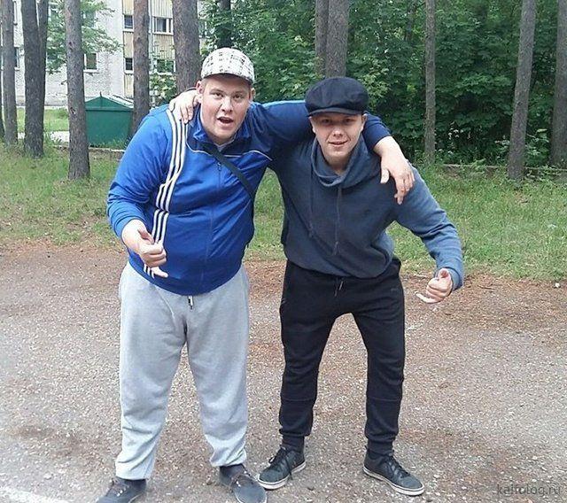 Братишки (35 фото)
