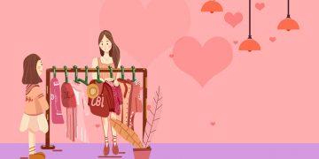 clothing girl fashion snatch_928816