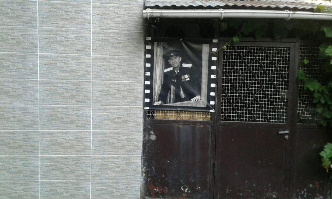 """Одесса, Калантаевская 21 где снимался сериал """"Ликвидация"""""""