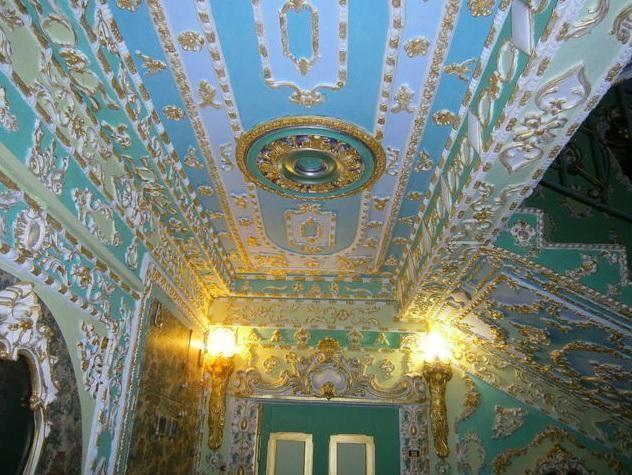 Как думаете, что это за дворец?