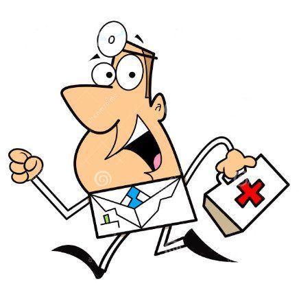 Медицинские байки