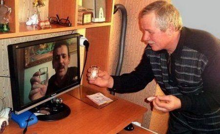 Чудные российские развлечения Приколы,myprikol,com