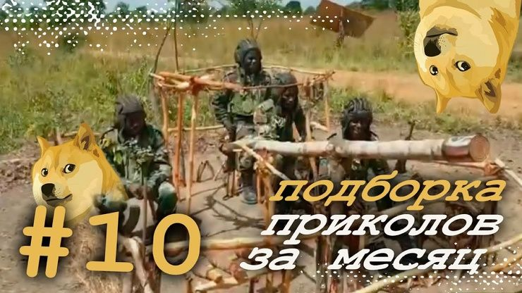 Подборка приколов за месяц 27.12 │ видео
