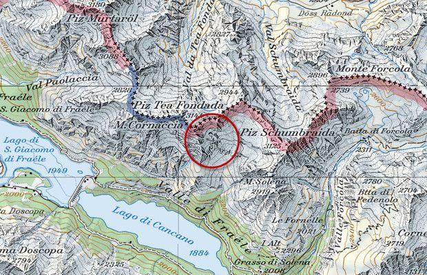 Рыба, паук и обнаженная женщина: пасхалки на старых картах, которые оставили картографы