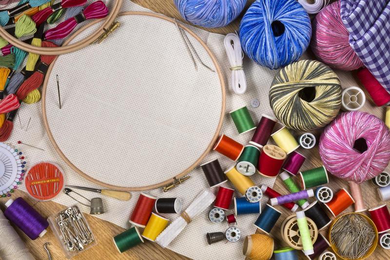 Вышивка – особый вид искусства